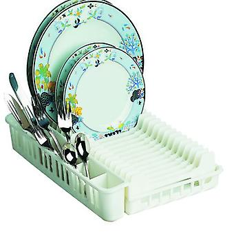 Rayen Dish drainer (Kitchen , Kitchen Organization , Dish drainer)