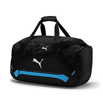 Puma Final PRO Medium - Erwachsene Unisex Tasche - schwarz-Azure blau - Einheitsgröße