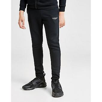 New McKenzie Boys' Essential Cuff Joggers Black