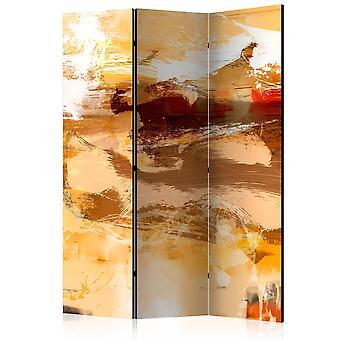 3-teiliges Paravent - Desert storm [Room Dividers]