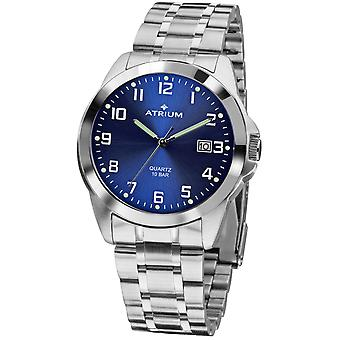 ATRIUM Men's Watch Wristwatch Stainless Steel A16-35