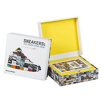 Sneakers The Trump Card Game by U Dox