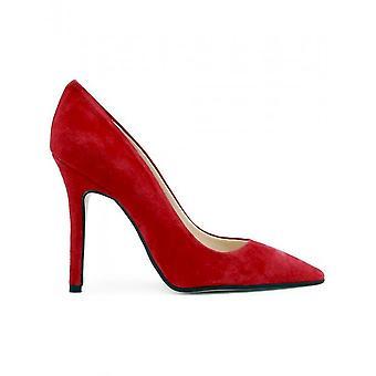 Made in Italia - Shoes - High Heels - EMOZIONI_FIAMMA - Women - Red - 39