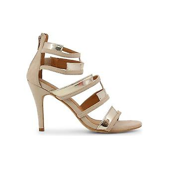 Arnaldo Toscani - Shoes - Sandal - 1218017_ORO - Ladies - mocassin,gold - 41