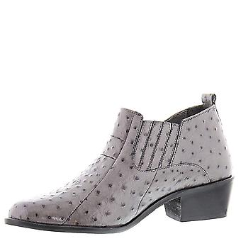 Stacy Adams Mens Salamanca Leather Pointed Toe Ankle Fashion Boots