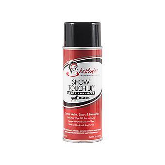 Shapleys Show Touch-up Colour Enhancer Black 10oz