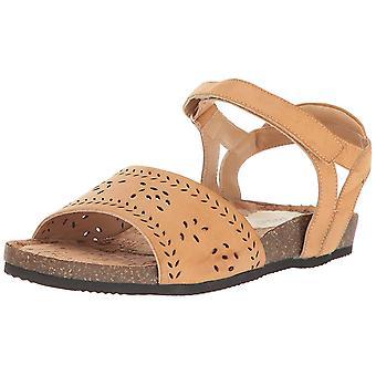 آني أحذية النساء & s الشمس الرقص W Huarache الصندل, الطبيعية, حجم 7.5