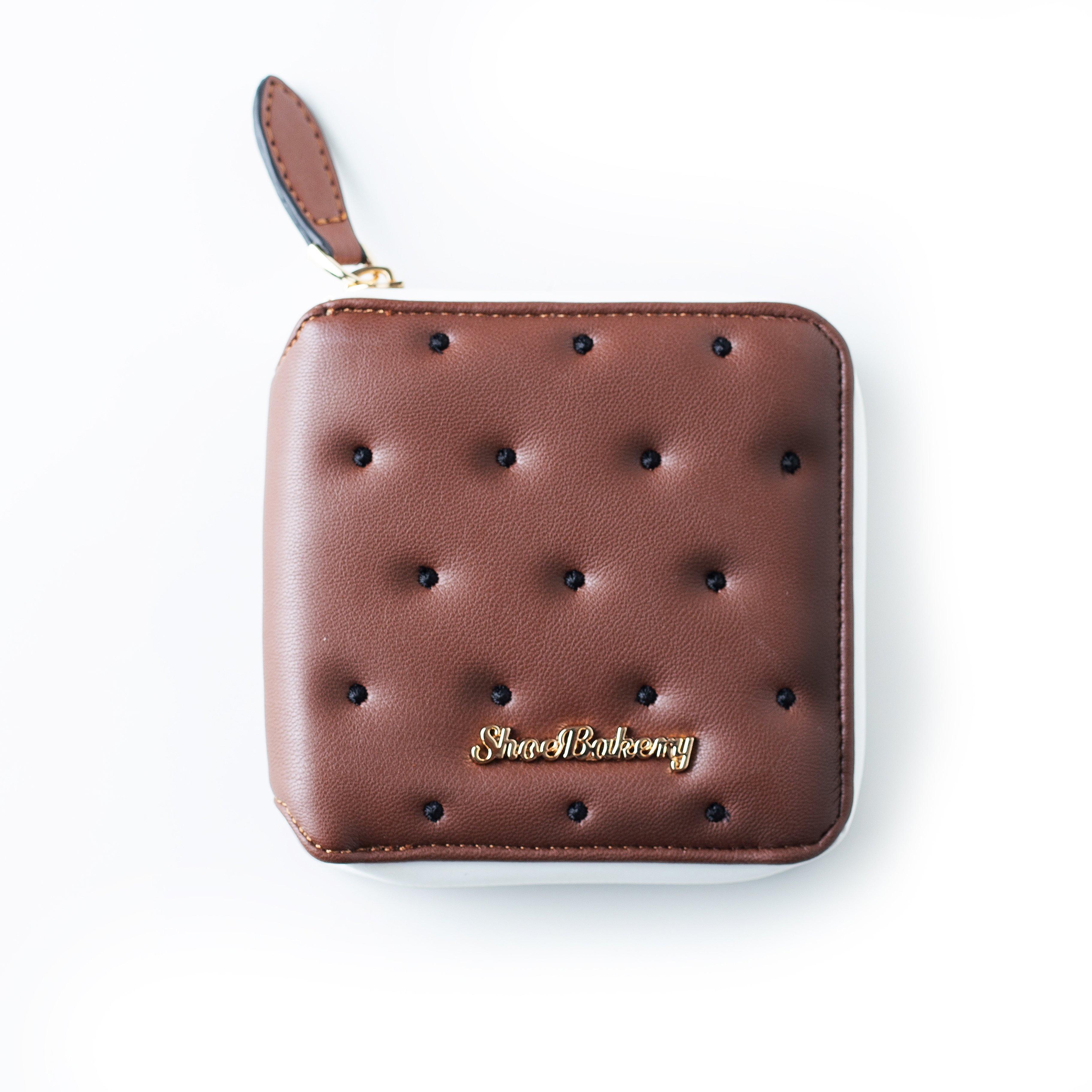 Ice Cream Sandwich Wallet