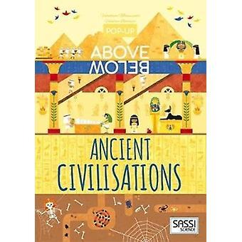 Gamle civilisationer af Manuzzato & ValentinaBonaquro & Valentina