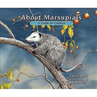 Om pungdjur: En Guide för barn (om...)