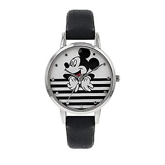Mickey Mouse Clock Woman ref. MK5089