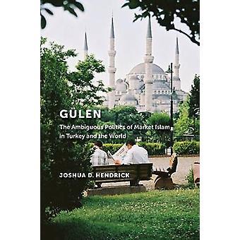 Gulen by Joshua D. Hendrick