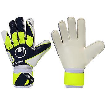 UHLSPORT SOFT ADVANCED JUNIOR Goalkeeper Gloves