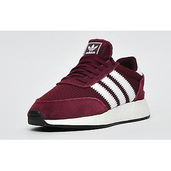Adidas Originals I-5923 Junior Burgundy / White
