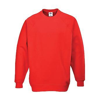 Portwest workwear roma sweatshirt b300