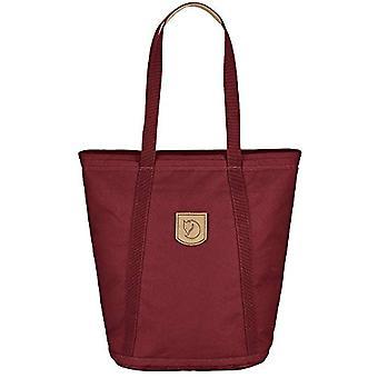 FJ LLR VEN 2018 Beach bag 45 cm Red (Rojowood)