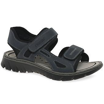 Rieker Harbour Mens Casual Sandals