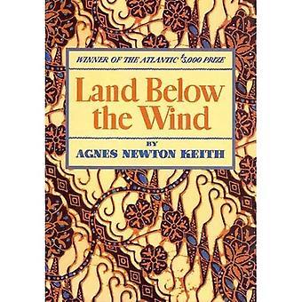 Terra sotto il vento