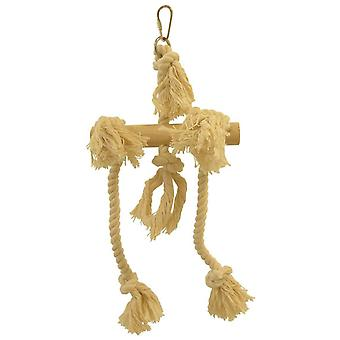 蒂罗尔棉花环 (鸟 , 玩具)