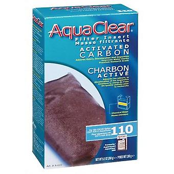 Aquaclear AQUACLEAR 110 CARGA CARBÓN (Fish , Filters & Water Pumps , Filter Sponge/Foam)