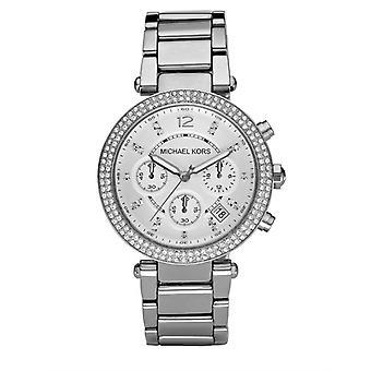 Michael Kors naisten Parker Watch - MK5353 - hopea