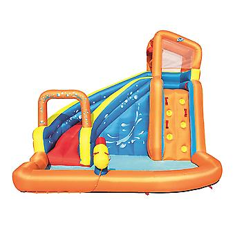 Bestway Constant Air Turbo Splash Water Zone Mega Water Park