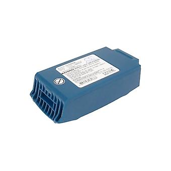 Batterie für Honeywell 136020805B 136020805H A500 BT-700-1 Talkman T5 T5m A4700