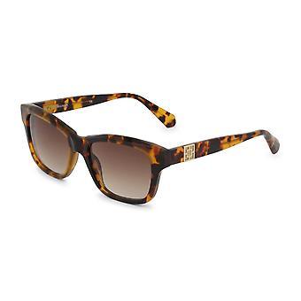 Balmain Original Unisex ganzjährig Sonnenbrille - braun Farbe 35491