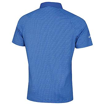 Callaway Golf Mens 2020 Tee Print Moisture Wicking Stretch Easy Care Golf