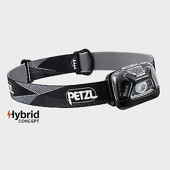 New Petzl Tikka Headtorch Black