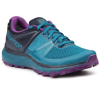Salomon Trailster Gtx W 40488523 universal all year women shoes