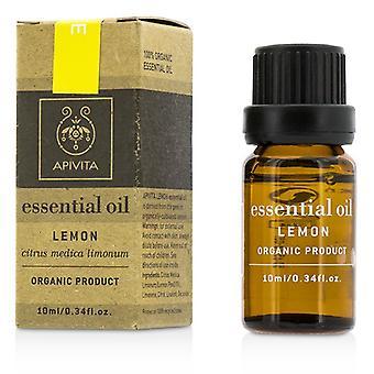 Apivita etherische olie - citroen 10ml / 0.34 oz