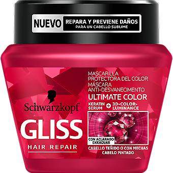 Gliss Gliss Ultimate Color Mask 300 ml