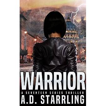 Warrior by Starrling & AD