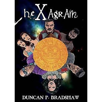 Hexagram by Bradshaw & Duncan P