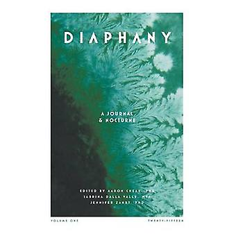 Diaphany A Journal and Nocturne by Cheak & Aaron