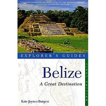 Belize A Great Destination by JoynessBurgess & Kate