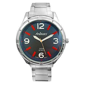 Herren's Uhr Araber HAP2199A (45 mm)