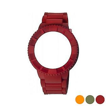 Unisex Interchangeable Watch Case Watx & Colors COWA17 (46 mm)