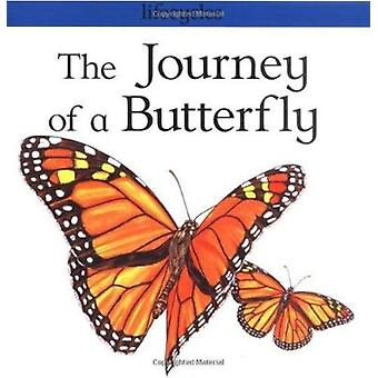 Journey of a Butterfly Book