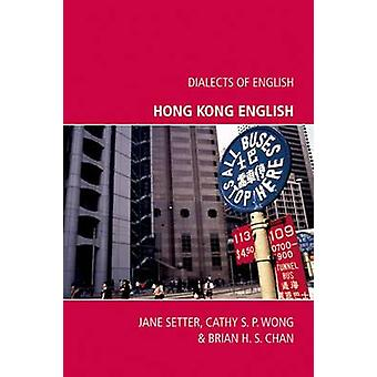 Hong Kong Inglês por Jane Setter - 9780748635955 Livro