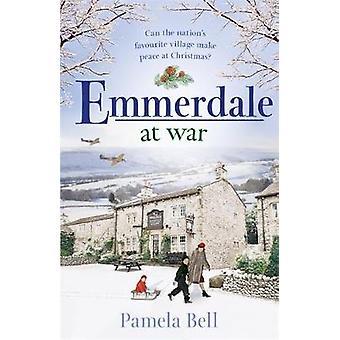 Emmerdale i krig - en smuk vinteragtig læse for hyggelige nætter (Emmerdale