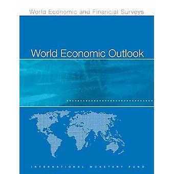 World economic outlook - April 2018 - cyclical upswing - structural ch