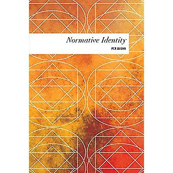 Normative Identity by Per Bauhn - 9781783485772 Book