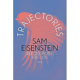 Trajectories by Sam Eisenstein - 9781911335252 Book