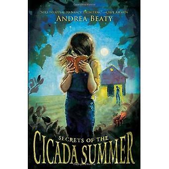 Secrets of the Cicada Summer