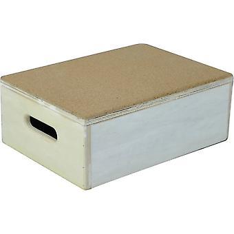 Aidapt opstapje bad - onderkant anti slip bovenkant kurk (12,7 cm hoog)
