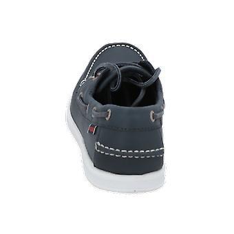 Sebago LITESIDES FGL W Men's Lace-up Shoes Blue Business Shoes Loafer Slipper