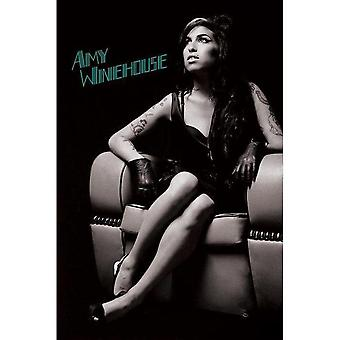 Amy Winehouse, Maxi Poster - Sedia