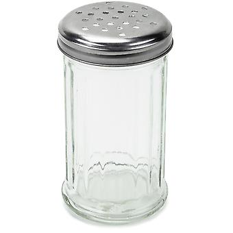 12 oz. Glass Cheese Shaker